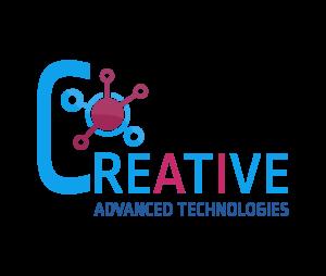 CreativeAT logo